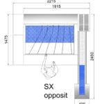 S41 SX Opposite